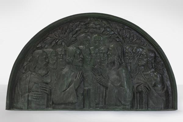 Jesus e os Apóstolos