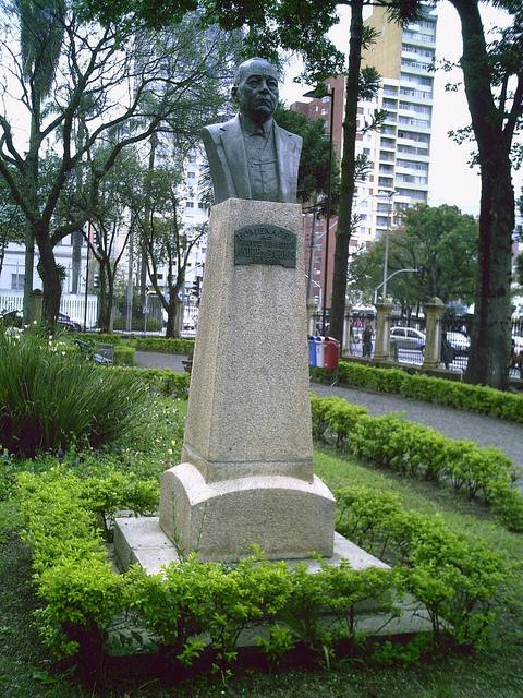 Curitiba - Paraná