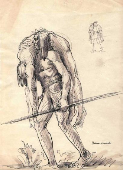 Herói Vencido