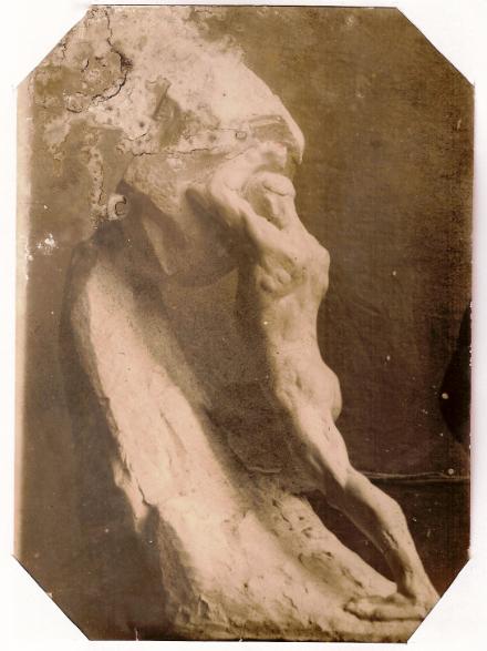 Obra Sísifo