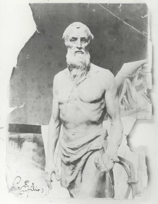 No Exílio - Bruxelas 1910