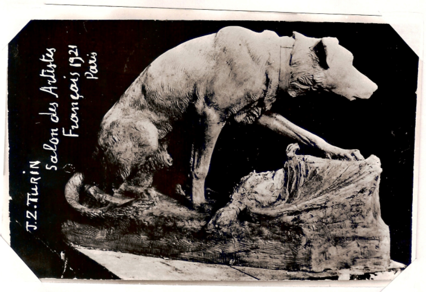 Le Chien 1922