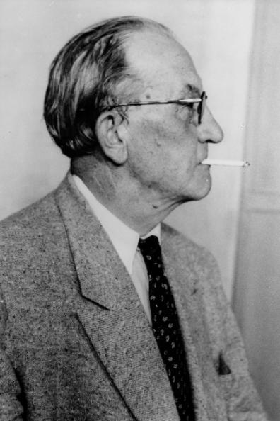 João Turin 1948